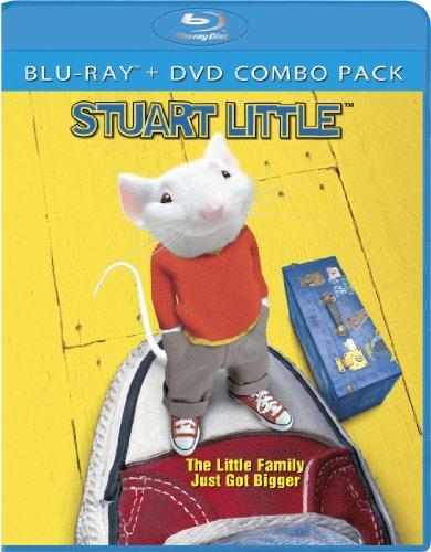 Stuart Little (2 Blu-Ray) [Edizione: Stati Uniti]