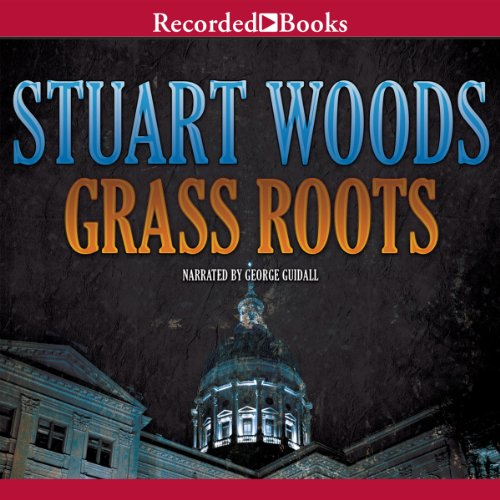 Grass Roots cover art
