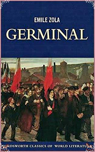 Germinal - Émile Zola [Platinum classics Edition](Illustrated) (English Edition)