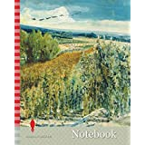 Notebook: The Hop Gardens of Kent at Wrotham near Sevenoaks, 1874 Cecil Gordon Lawson, Landscape, Watercolour, England, Rural, Farming