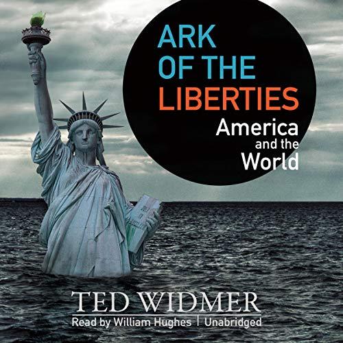 Ark of the Liberties copertina