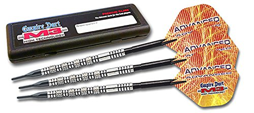 Empire Dart Softdartset M3, AD-7