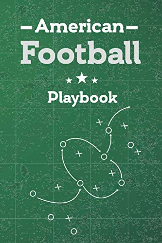American Football Playbook: generate the winning strategy for offense, defense and special teams. Draw Up Football Plays and Create a Playbook and ... Cover, Mate Finish 6