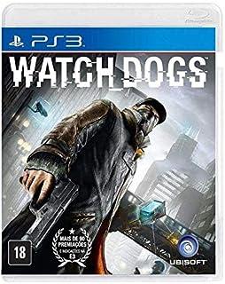 Jogo Watch Dogs - Ps3