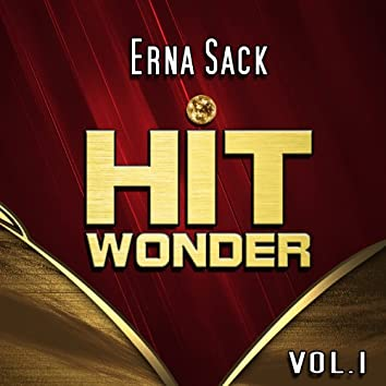 Hit Wonder: Erna Sack, Vol. 1