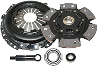 Competition Clutch 8037-2400 Clutch Kit(02-08 Acura RSX Type S / 02-09 Honda Civic Si 2.0L Stage 1-Gravity)