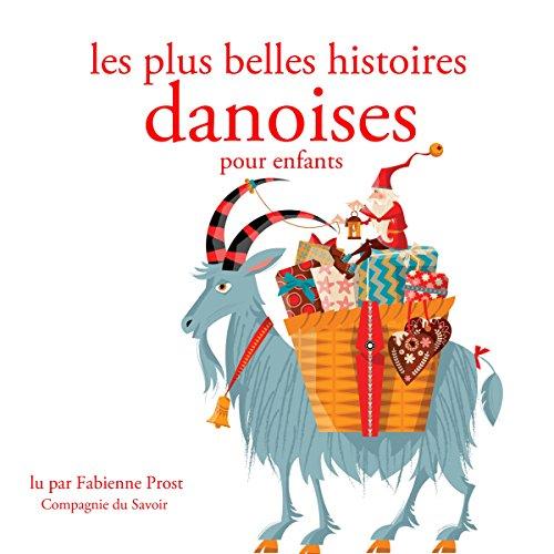 Couverture de Les plus belles histoires danoises pour les enfants