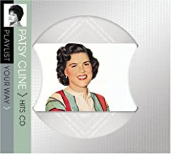 NEW Patsy Cline - Playlist Your Way (CD) by Cline,Patsy (2008-08-05)