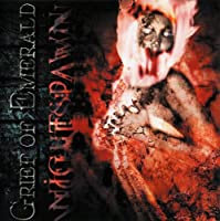 GRIEF OF EMERALD - NIGHTSPAWN (1 CD)