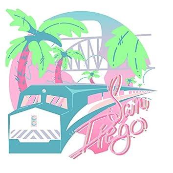 San Diego (feat. Aaron Howles)