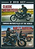 CLASSIC MOTORCYCLES/HARLEY-DAVIDSON