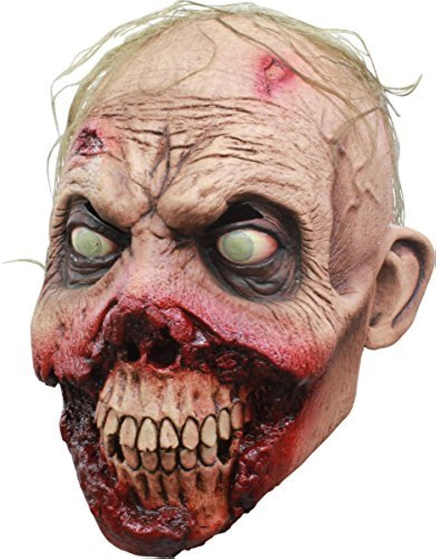 Los mejores precios y los estilos más frescos. rojoting dientes encías Horror Halloween másCochea de látex látex látex zombie podrido por cc  suministro directo de los fabricantes