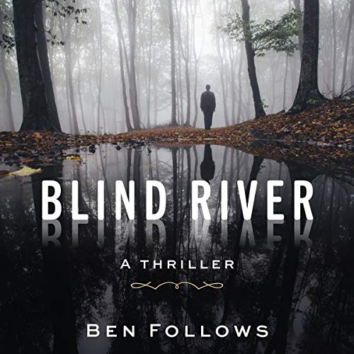 Couverture de Blind River