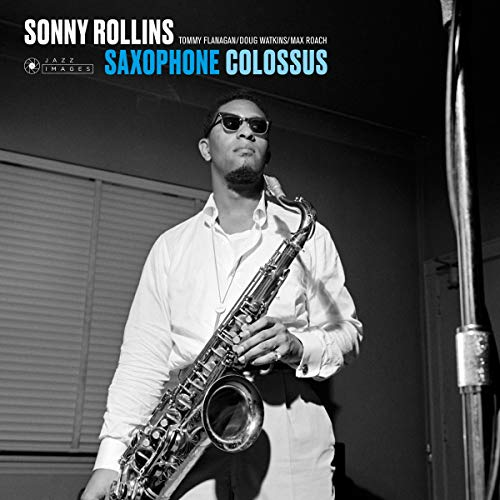 Saxophone Colossus [180-Gram Gatefold Vinyl With Bonus Tracks]