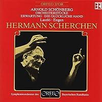 Orchesterstテシcke Erwartung Di by ARNOLD SCHテ鋒BERG (1995-12-12)