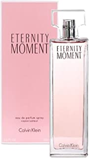 Calvin klein - Eternity moment edp vapo 100 ml