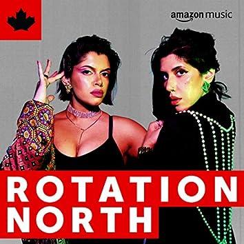 Rotation North