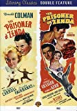 The Prisoner of Zenda (US-Import DVD 1937 and 1952 Versions)