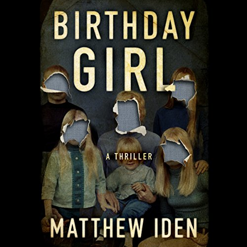 Birthday Girl cover art
