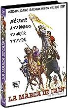La Marca de Caín DVD 1969 The Desperados