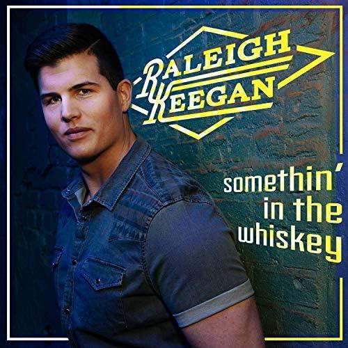 Raleigh Keegan