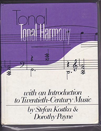 Total Harmony with an Introduction to Twentieth-Century Music