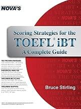 Scoring Strategies for the TOEFL iBT