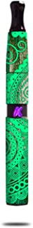 MightySkins Skin Compatible With Kandypens Vape Pen - Vintage Paisley | Fits All Of These Kandypens Models - Gravity, Draco, Elite, Ice Cream Man, Galaxy, Donuts