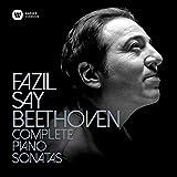 Beethoven Complete Piano Sonatas (Box 9 Cd)