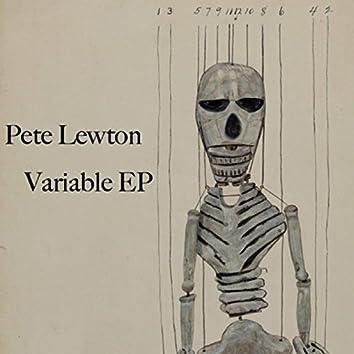 Variable - EP