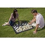 XHH Juegos de jardín Tradicionales Ajedrez de jardín Inteligencia de ajedrez, Fiesta de Juego de Intercambio