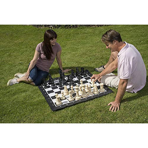 XHH Traditional Garden Games Garden Chess Chess intelligence, exchange game party