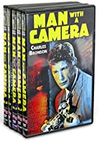 Man With a Camera -1-5: First 20 Episodes [DVD]