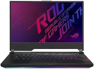ROGStrixSCAR 17 G732LWS-HG068T Gaming Laptop (Original Black)-8 Core Intel Core i9-10980HK 2.4GHz, 32GB RAM, 2TB SSD, NV...