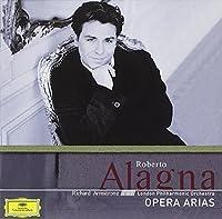 Opera Arias by Roberto Alagna (2006-09-14)