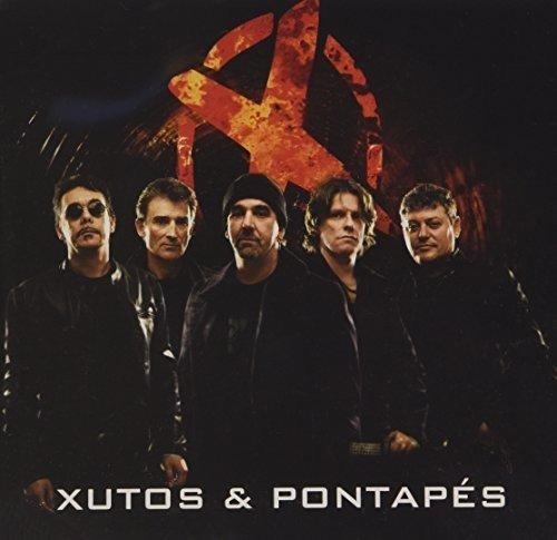 Xutos & Pontapes [Import]