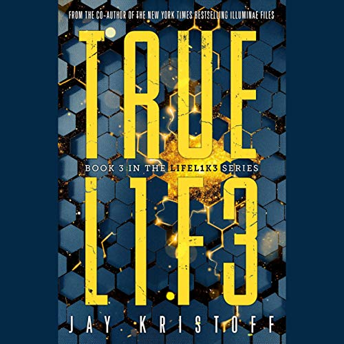 Page de couverture de TRUEL1F3 (Truelife)