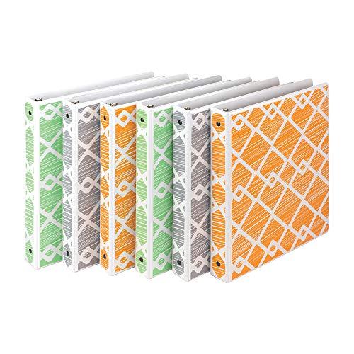 Carpeta De Tres Aros marca Samsill