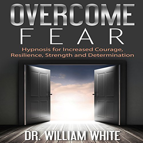 Overcome Fear audiobook cover art