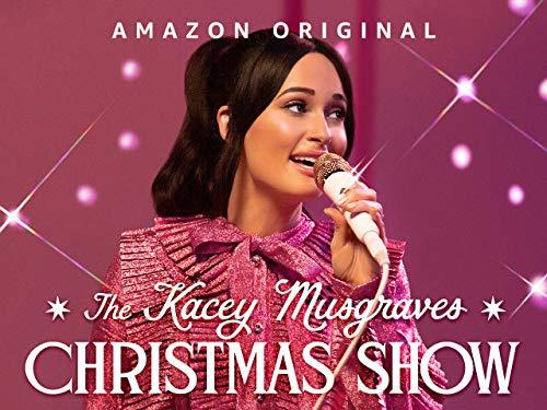 Die Kacey Musgraves Weihnachtsshow – Trailer