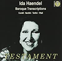 Baroque Transcriptions by VARIOUS ARTISTS (2002-05-29)