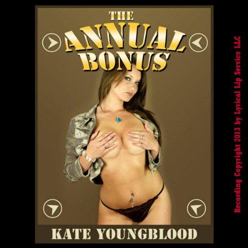 The Annual Bonus cover art