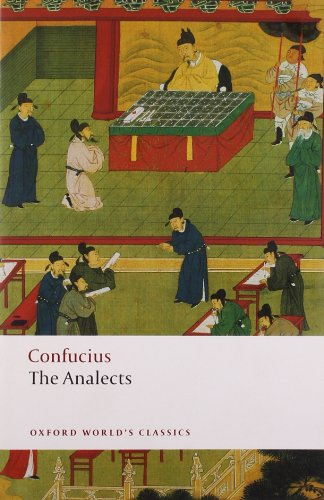 Analects (Oxford World's Classics)