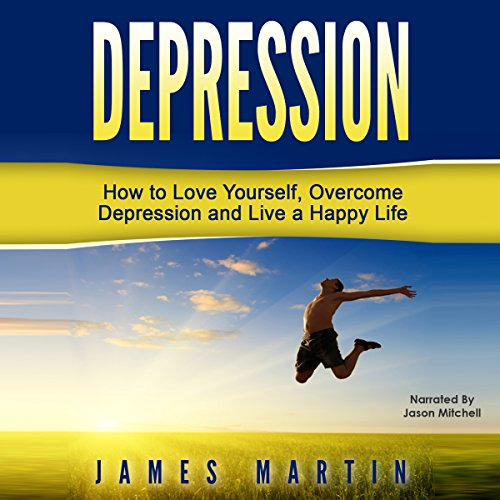 Depression cover art