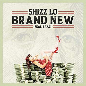 Brand New (feat. SaaZi)