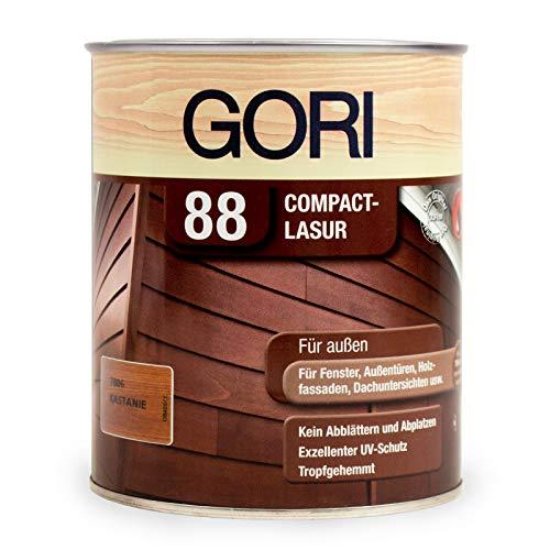 Gori 88 Compact-Lasur, 7806 Kastanie, 2,5L