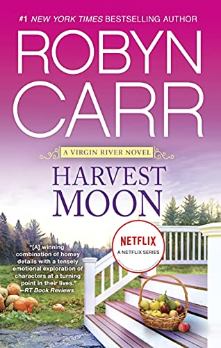 Harvest Moon (Virgin River Book 15)