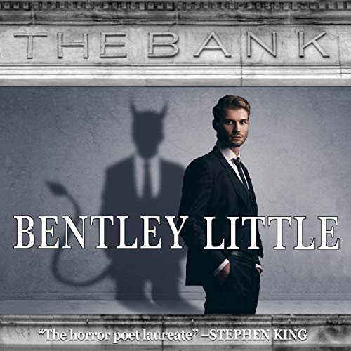 The Bank cover art