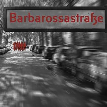Barbarossastrasse