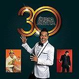 Checo Acosta 30 Aniversario